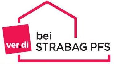 Logo verdi strabag