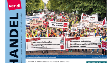 HANDEL Magazin (03/2017)