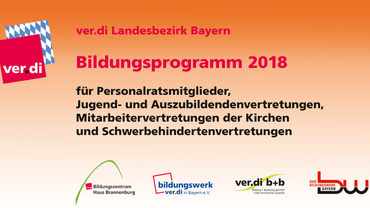 Bildungsprogramm 2018