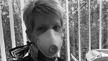 Silke R., 40, arbeitet in der Privatkundenberatung in der Hauptstelle der Sparkasse an der Lippe in Lünen